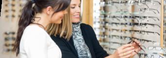 Oplossingen voor opticiens en audiciens