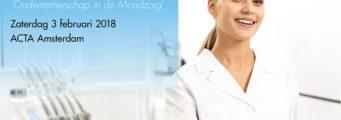 Masterclass 'Ondernemerschap in de Mondzorg' (5 KRT/KRM)