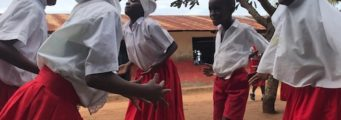 Terugblik Kenia met DDC