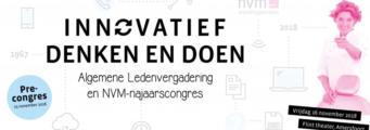 NVM-najaarscongres